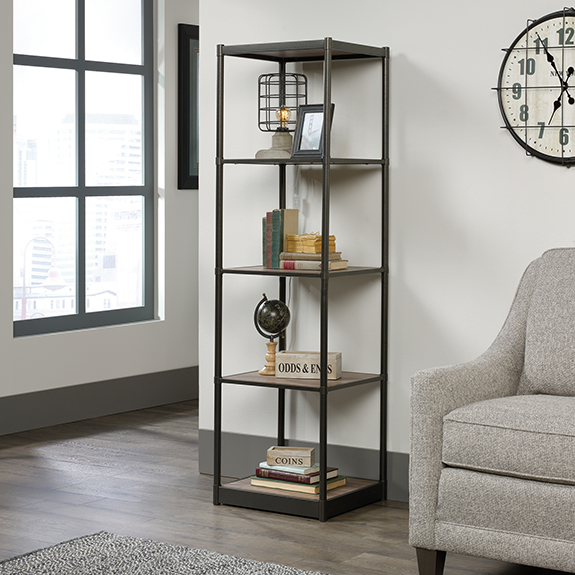 HomePlus Bookcase 423405 Sauder Outlet Store