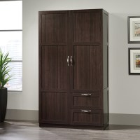 Sauder Select Storage Cabinet (420055) - The Furniture Co.