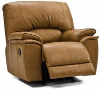 PALLISER DALLIN LEATHER RECLINING SOFA & SET | Collier's ...