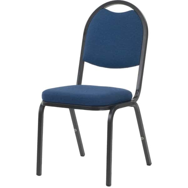 Virco 8915 Upholstered Stack Chair  The Furniture Family