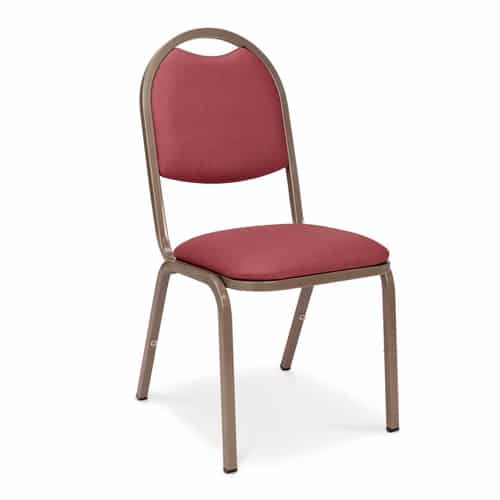 Virco 8917 Upholstered Stack Chair  The Furniture Family