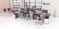 Office Furniture Toronto New, Used, and Refurbished Desks ...