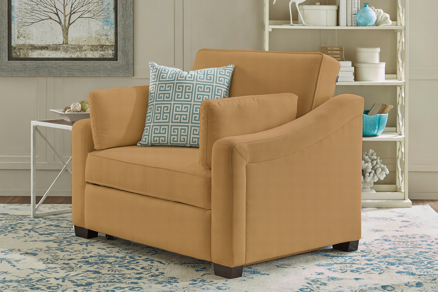 Serta Savannah Twin Sofa Bed