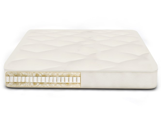 Eco Pure Chemical Free Mattress