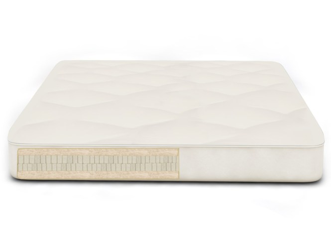 Eco Pure Rest Chemical Free Mattress