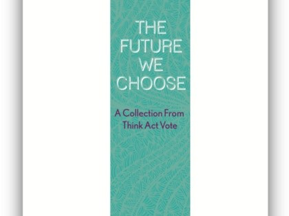 Get your copy of The Future We Choose!