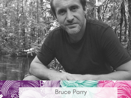 E5 – Bruce Parry – Tribes, Connection and Plant Medicine