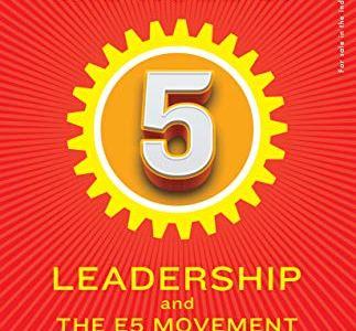Paul Dupuis: The E5 movement