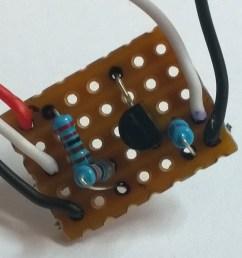 atari 2600 4 switch pal composite mod [ 1154 x 854 Pixel ]