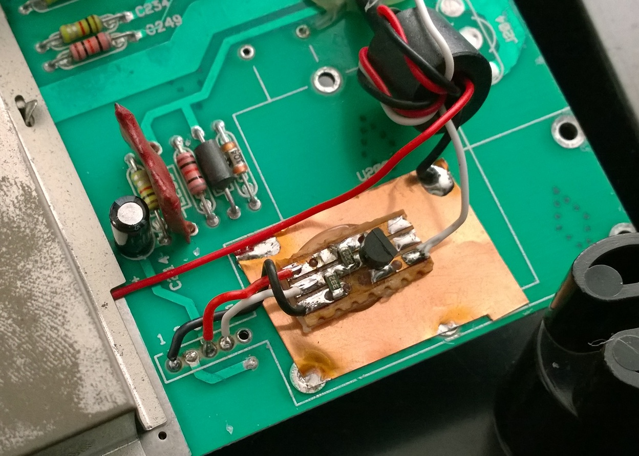 hight resolution of atari 2600 4 switch pal composite mod