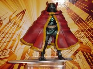 Cosmic Sorcerer Supreme: DOOM - rowdy