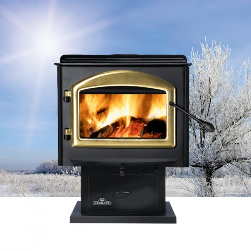 The Fyre Place  Patio Shop  Owen Sound Ontario Canada  woodstoves gas stoves fireplaces