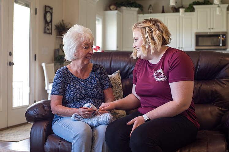Idaho Falls In-Home Care - The Gables Assisted Living