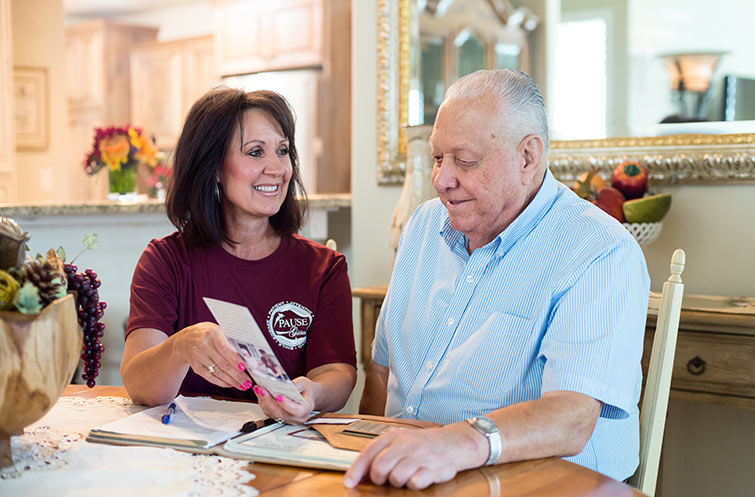 5 Ways In-Home Care Improves Quality of Life