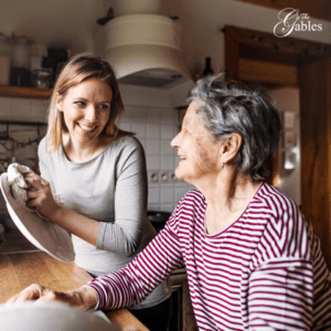Long Distance Caregiver