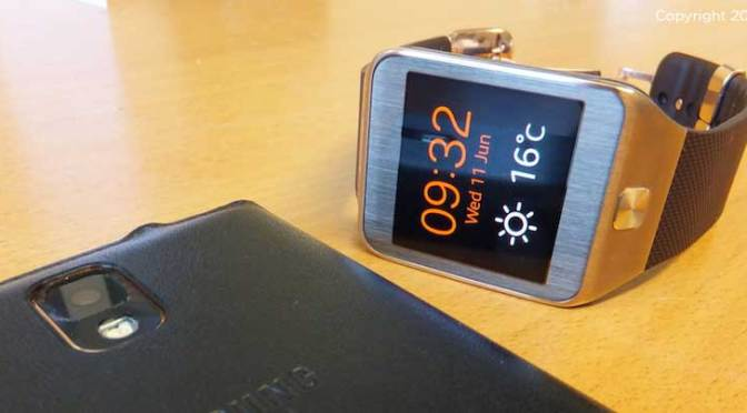 Samsung Gear 2 – Smart Watch or Novelty?