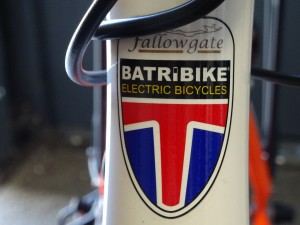 Batribike are a UK based electric bike manufacturer