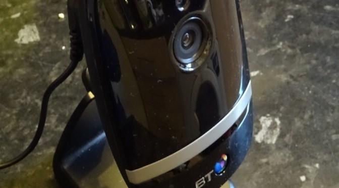 The Gadget Man – Episode 23 – BT Smart Home Cam 100