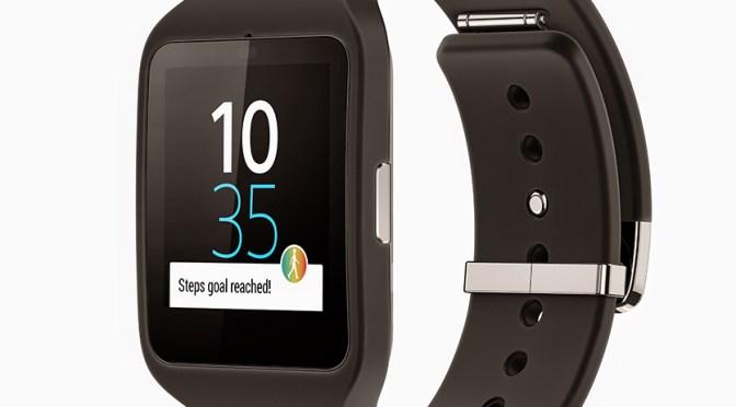 The Gadget Man – Episode 40 – Sony Smartwatch 3