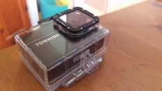 Toshiba Camileo X Sports Camera