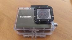 Toshiba Camileo X Sports Camera