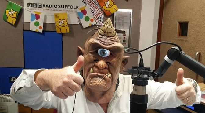 The Gadget Man – Episode 73 – Halloween Ideas from Digital Dudz at Morph Suits