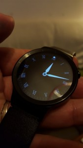 Huawei Watch reviewed by Matt Porter