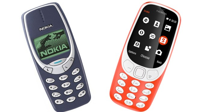 The Nokia 3310 launches in the UK