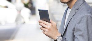 Sony Xperia XZ1 Review by Matt Porter