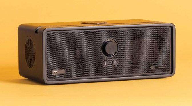 CES 2018 Special – Orbitsound The Dock E30 Speaker