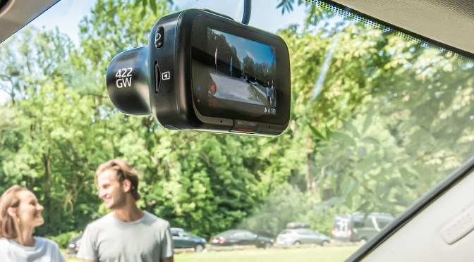 Is your Dashcam Ready for a Winter Upgrade?
