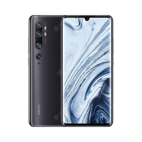Xiaomi Mi Note 10 - 108 megapixel penta-camera smartphone