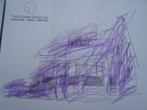 charlottesville architect