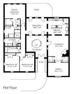 Arbol House