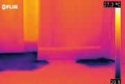 Infrared-Moisture