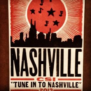 Nashville CSI