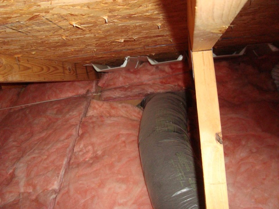 attic energy solutions