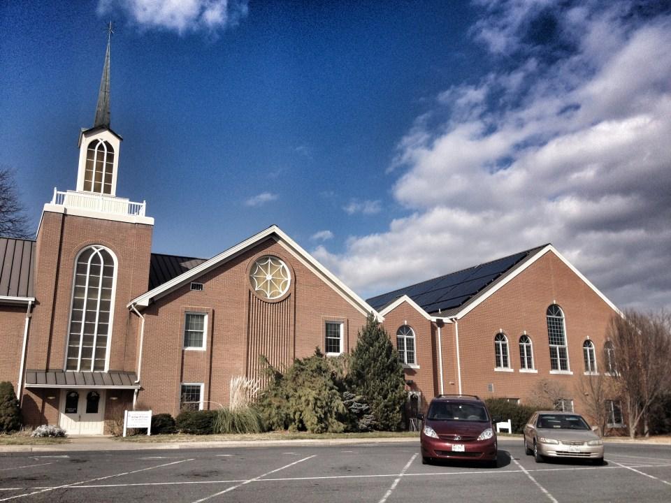 parkview mennonite church Creation Care