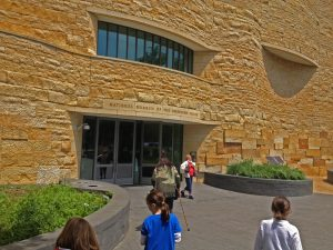National Museum of the American Indian