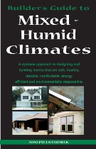 builders guide to mixed humid climates