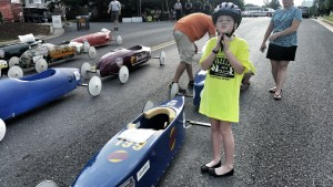 Harrisonburg Soapbox Derby
