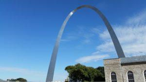 Gateway Arch #105architecturalinspirations