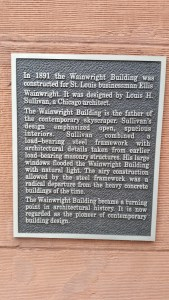 Wainwright Building