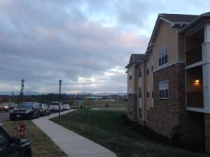 Goose Creek Apartments