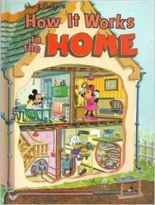 How it works in the home