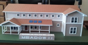 Innisfree Village Meadow II model