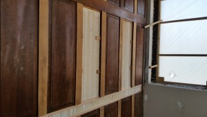 depot woodwork