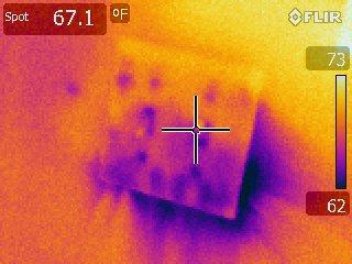 energy audit light switch