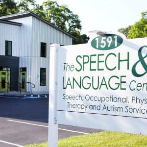 speech and language center