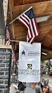 Harrisonburg Downtown Renaissance Fourth of July Celebration